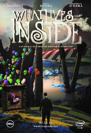 What Lives Inside poster