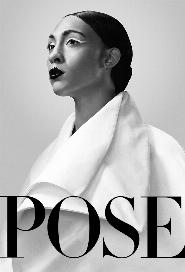 Pose poster