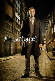 Whitechapel poster