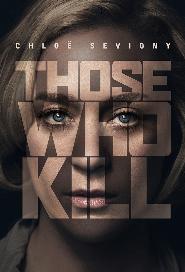 Those Who Kill (US) poster