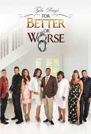 Tyler Perry's For Better or Worse poster