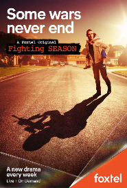 Fighting Season poster