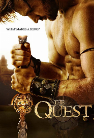 Download and Watch The Quest