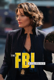 The FBI Declassified poster