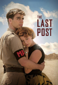 The Last Post poster