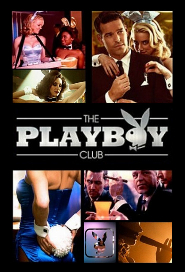 The Playboy Club poster