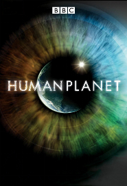 Human Planet poster