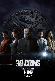 30 Coins poster