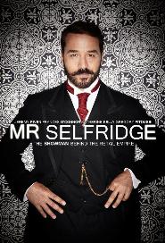 Mr Selfridge poster
