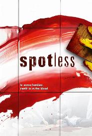 Spotless poster