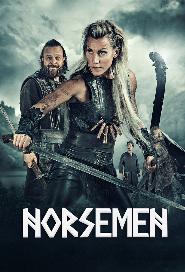 Norsemen poster