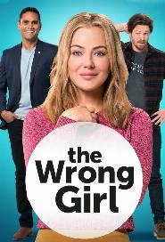 The Wrong Girl poster