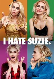 I Hate Suzie poster
