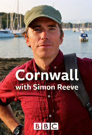 Cornwall with Simon Reeve poster