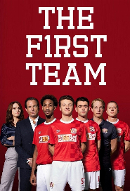 The First Team poster