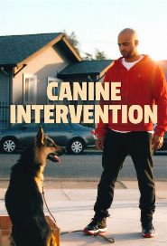 Canine Intervention poster