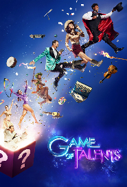 Game of Talents (US) poster