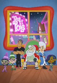 The Pole poster