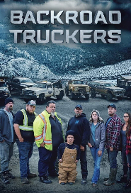 Backroad Truckers poster