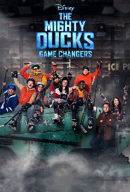 The Mighty Ducks: Game Changers poster