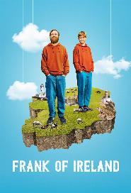 Frank of Ireland poster