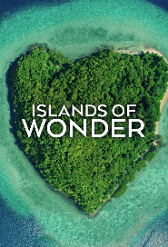 Islands of Wonder poster
