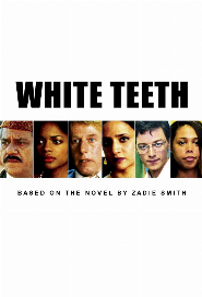 White Teeth poster