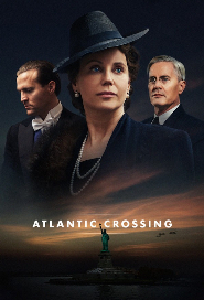 Atlantic Crossing poster