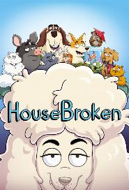 Housebroken poster