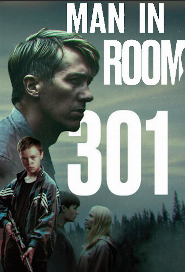 Man in Room 301 poster