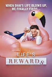 Life's Rewards poster
