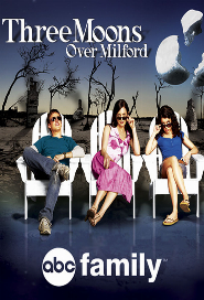 Three Moons Over Milford poster