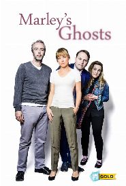 Marley's Ghosts poster