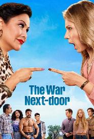 The War Next-door poster