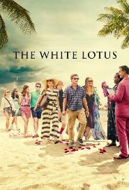 The White Lotus  poster