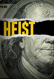Heist poster